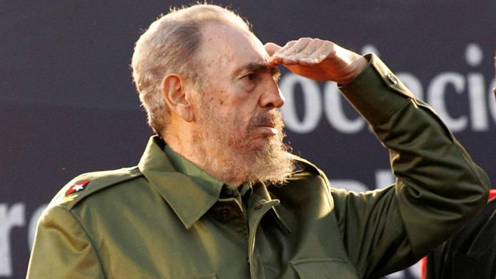 Fidel Castro, dictador y tirano cubano | Ximinia