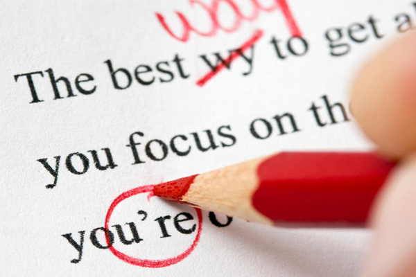 Five websites to improve your writing skills - Posit Ninety