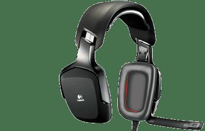 Mejores audífonos videojuegos