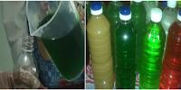 Begini Cara Membuat Sabun Pencuci Piring Sendiri, Bisa Untung Banyak Kalo di Jual Lagi ke Ibu-ibu Tetangga !!