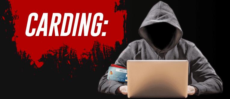 Cara Hack Mendapatkan Akun Kartu Kredit | Carding Terbaru