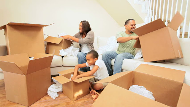 3 tips to save time during the move