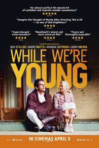 While Were Young (2015)