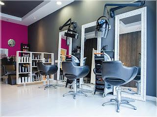 Bisnis salon kecantikan di medan