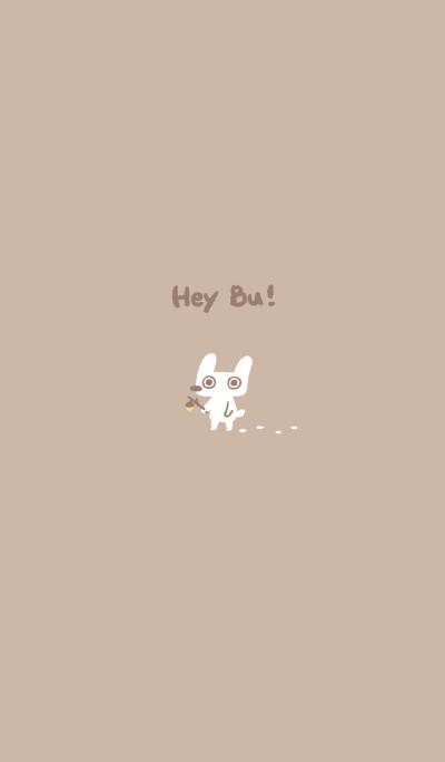 Hey Bu! - Acorn