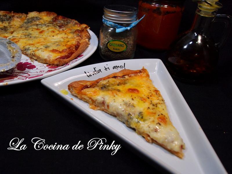 PIZZA - 5 QUESOS  Pizza%2B5%2Bquesos%2B2