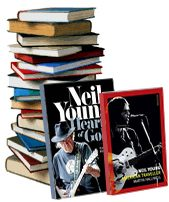Neil Young Bücher 2015