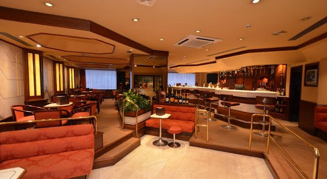 Bedford Hotel & Congress Centre em Bruxelas