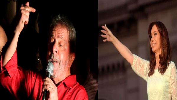 Nuevo Plan Cóndor apunta hacia Lula y Cristina Fernández