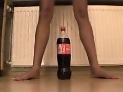 Dois Litros de Coca Cola