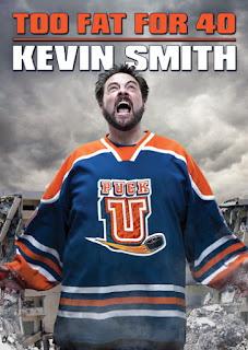 Too Fat For 40 Kevin Smith