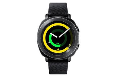 Samsung Gear Sport Smartwatch,Smartwatch,Samsung