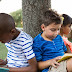Reading in the Montessori Environment: Young Readers Day