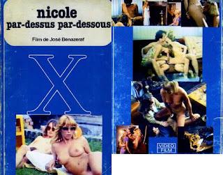 Nicole par-dessus par-dessous (1978)