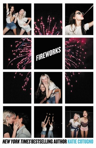 Fireworks book cover