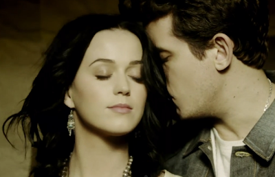 Katy Perry And John Mayer Who You Love