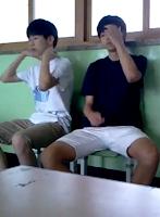 [1055] Teen boys