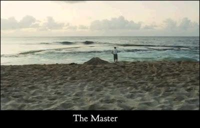 映画『The Master』