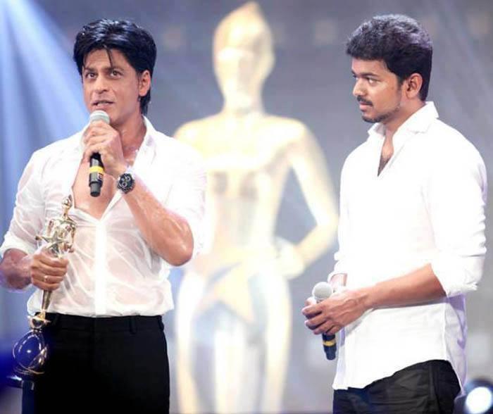 Thalaivaa: Vijay Wins