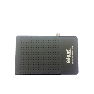 12/08/2018 Telecharger dernier mise a jour demo Geant CX300 Mini HD Plus