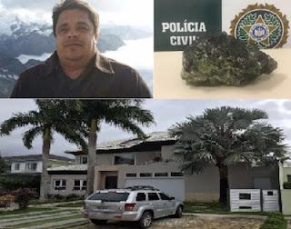 Falso Pastor é preso por aplicar golpes milionários em todo o Brasil