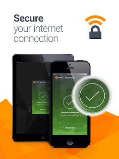 Avast SecureMe 2018 For IPhone/IPad Download and Review