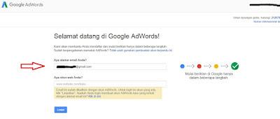 Cara Menggunakan Google Keyword Planner Tool