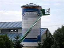 Michigan Silo and Farm Equipment Painting, Industrial Painting in Oakland County