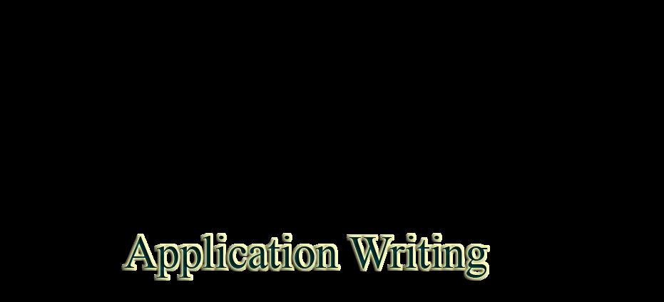 application to headmaster