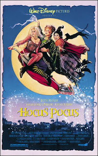 Hocus Pocus 1993 Hindi Dual Audio BluRay | 720p | 480p