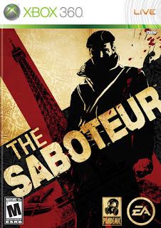 The Saboteur (X-BOX360) 2009