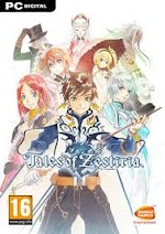 Tales of zeestrya