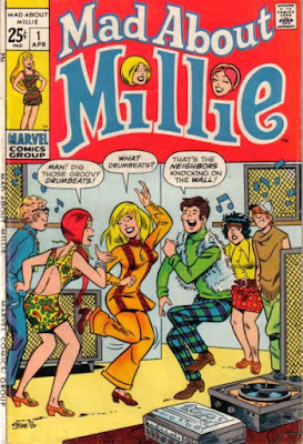 Mad About Millie #1