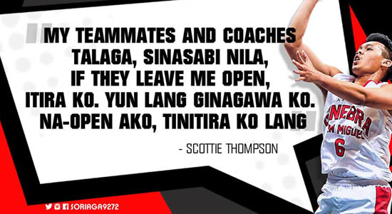 LIST: FINALS MVP Awards by Barangay Ginebra San Miguel