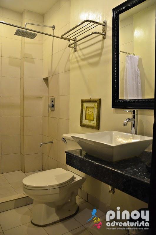 Urban Manor Hotel in Roxas City Capiz