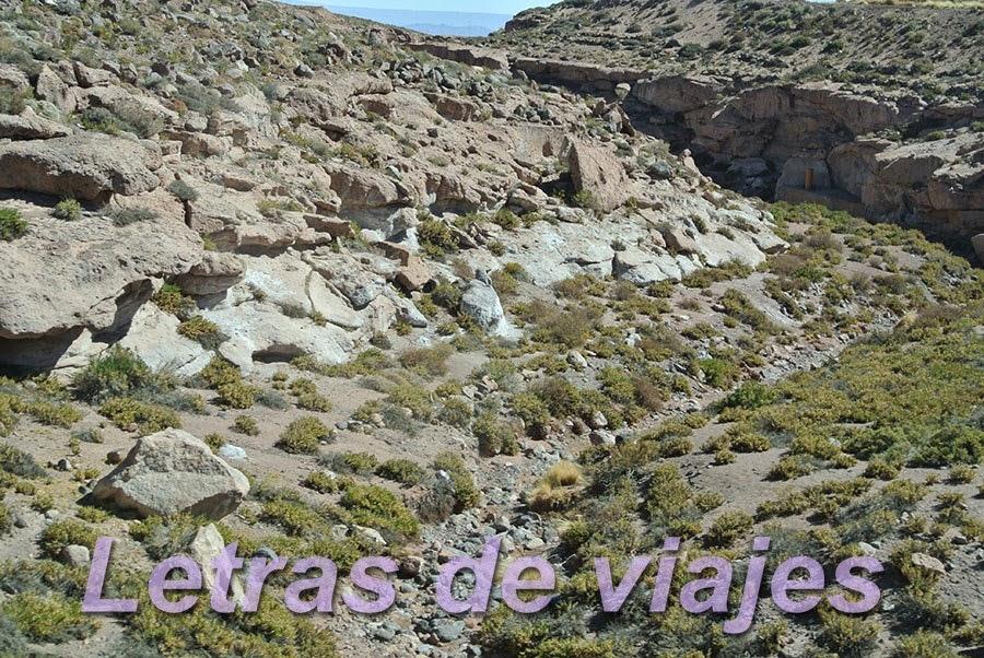Letras De Viajes Chile Altiplano Chileno Socaire