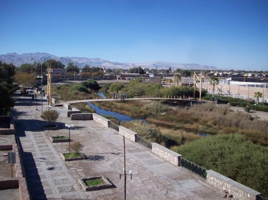 Parque El Loa em Calama