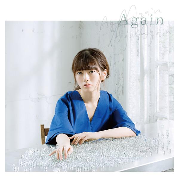 [Single] 瀧川ありさ – Again (2016.04.06/MP3/RAR)