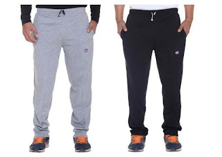 Vimal Cotton Trackpants