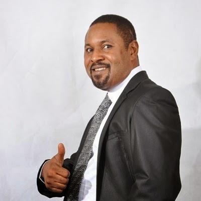 saidi balogun movie ambassador president