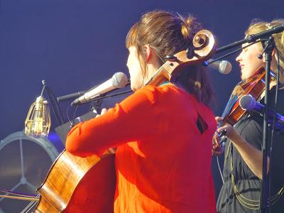 Agnes Obel Festival Beauregard 2014