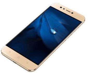 MyPhone SuperD D1 Smartphone