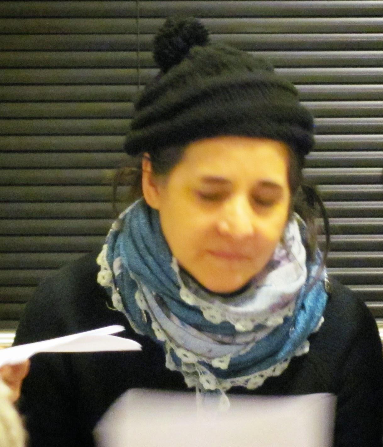 Patricia Verón