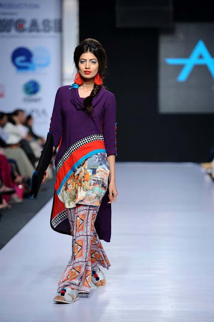 Kfw Karachi Fashion Week 2013 Fashion Point