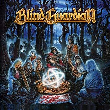 Ouvir Rock: Blind Guardian - Discografia