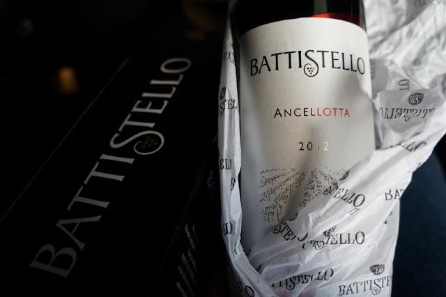 Vinícola Battistello