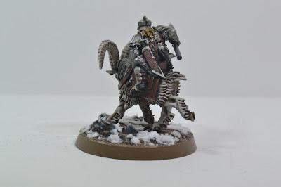 Ironhills Goat Rider