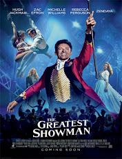 pelicula El gran showman (2017)