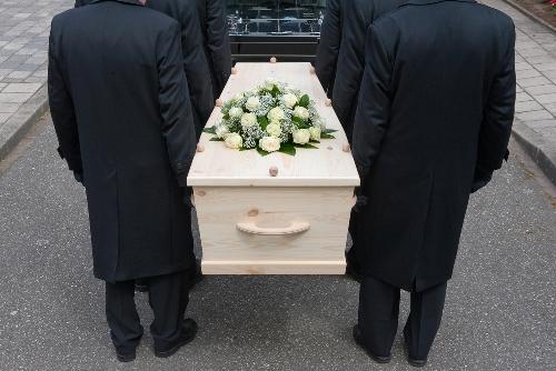 Funeral-Ceremony