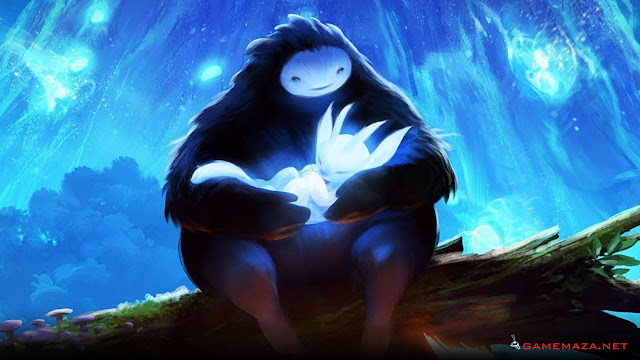 Ori and The Blind Forest Gameplay Screenshot 5